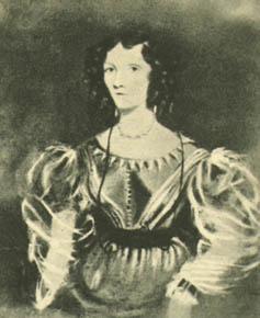 Elizabeth Dickens née Elizabeth Barrow; mother of Victorian-era novelist Charles Dickens