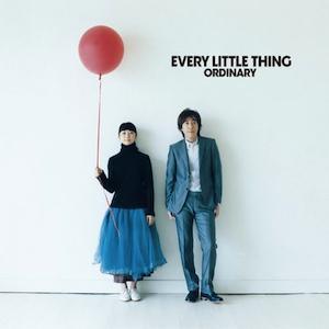 <i>Ordinary</i> (Every Little Thing album) 2011 studio album by Every Little Thing