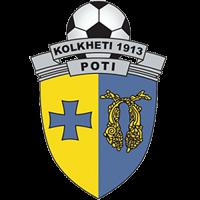 FC Kolkheti-1913 Poti Football club