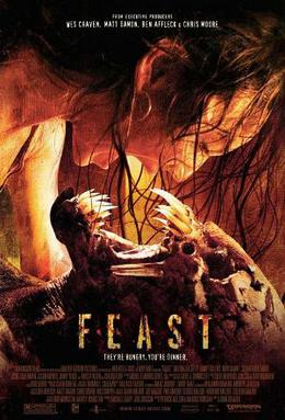 Download Feast (2005) Dual Audio (Hindi-English) 480p | 720p