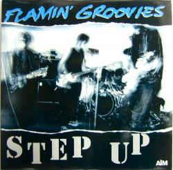 <i>Step Up</i> (Flamin Groovies album) 1991 studio album by Flamin Groovies