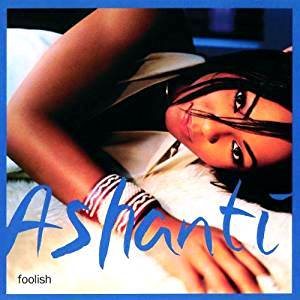 Ashanti — Foolish (studio acapella)