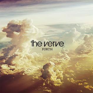 <i>Forth</i> (album) 2008 studio album by The Verve