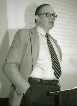George Armitage Miller