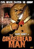 <i>The Gingerdead Man</i>