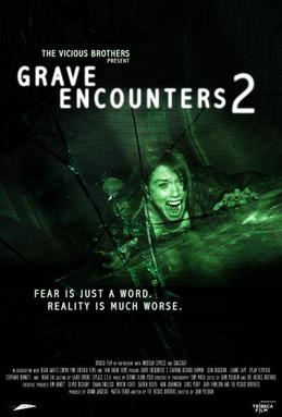 Grave Encounters 2 - Wikipedia