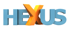 HEXUS Official Logo