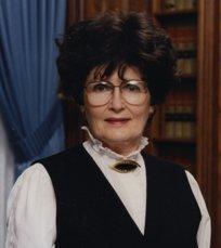 Helen J. Frye American judge