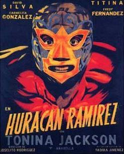 hurac225n ram237rez film wikipedia