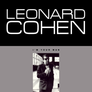 I'm Your Man (Leonard Cohen album)