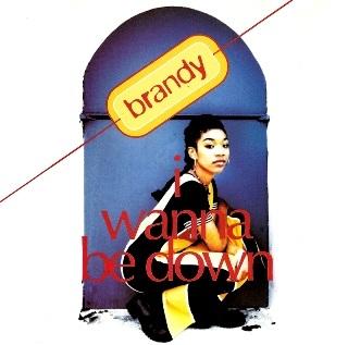 Brandy acapella i wanna be down bet