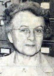 Ida Barney American astronomer