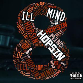Ill Mind of Hopsin 8 - Wikipedia - 21.5KB