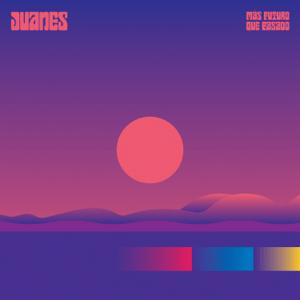 <i>Más futuro que pasado</i> 2019 studio album by Juanes