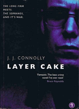 Layer Cake Novel Wikipedia