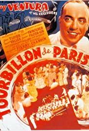 <i>The Maelstrom of Paris</i> 1928 film