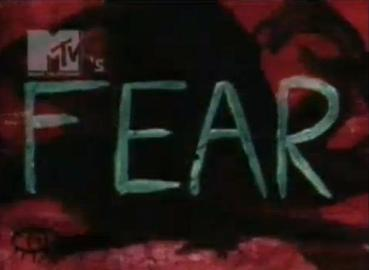 What Is Voodoo >> Fear (TV series) - Wikipedia