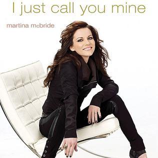I Just Call You Mine - Wikipedia