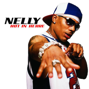Nelly — Hot in Herre (studio acapella)