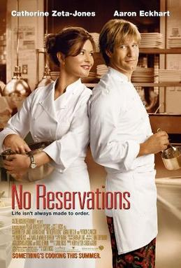 Image result for no reservations