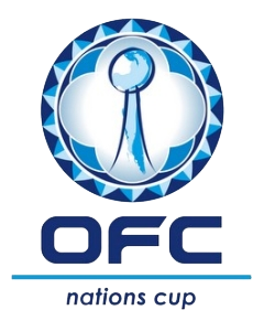 OFC Nations Cup logo