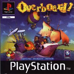 <i>Overboard!</i>