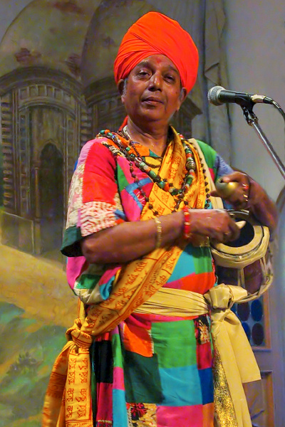 Bauls Of Bengal, The - A Man Of Heart: Music From India