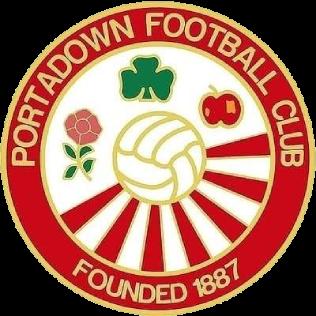 Portadown F.C. Association football club in Northern Ireland