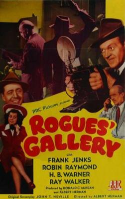 Rogues Gallery 1944 Film Wikipedia