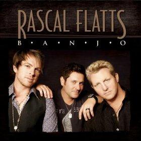 Banjo (song) single by Rascal Flatts