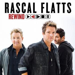 <i>Rewind</i> (Rascal Flatts album) 2014 studio album by Rascal Flatts