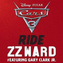 Ride (ZZ Ward song)