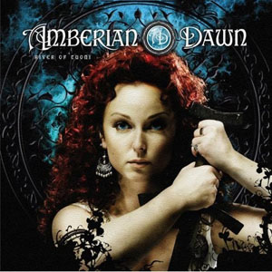 <i>River of Tuoni</i> 2008 studio album by Amberian Dawn