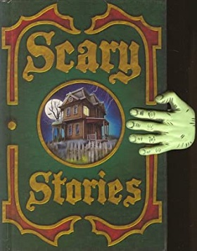 Scary Stories to Tell in the Dark - Wikipedia, the free encyclopedia
