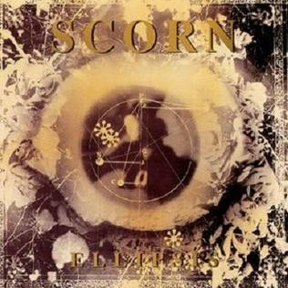 <i>Ellipsis</i> (Scorn album) 1995 remix album by Scorn