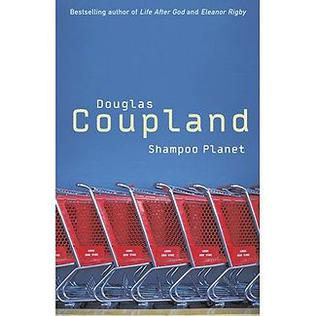 A book report on shampoo planet