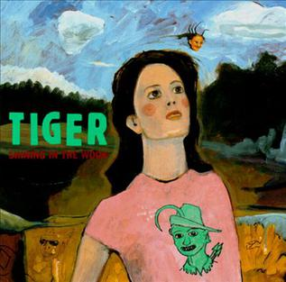 <i>Shining in the Wood</i> 1997 EP by Tiger