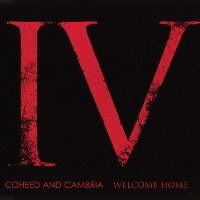 Coheed And Cambria Welcome Home
