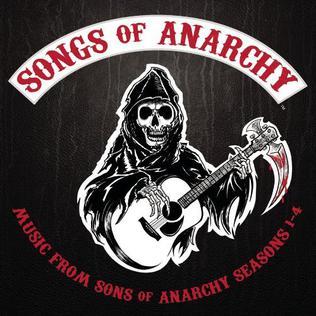 Sons of Anarchy Lyrics - Theme Song Lyrics