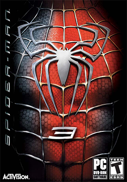 Image:Spider-Man 3 Coverart.png
