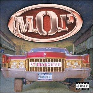<i>St. Marxmen</i> 2005 mixtape by M.O.P.