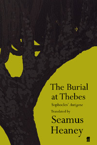 book by Seamus Heaney