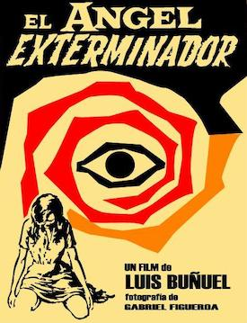 Picture of a movie: El Ángel Exterminador