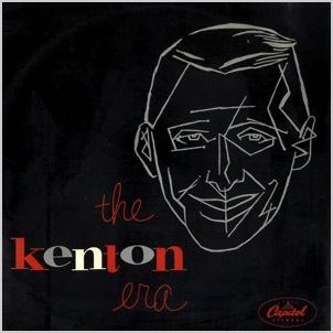 <i>The Kenton Era</i> 1955 compilation album by Stan Kenton