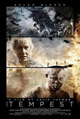 Burza / The Tempest (2010) PL.DVDRip.XviD-cass24