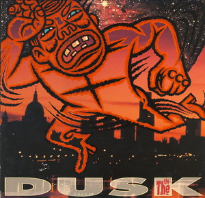 Dusk The The Album Wikipedia