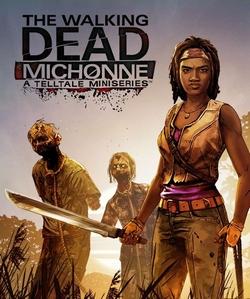 <i>The Walking Dead: Michonne</i>