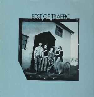 <i>Best of Traffic</i> 1969 compilation album by Traffic