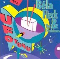 <i>UFO Tofu</i> 1992 studio album by Béla Fleck and the Flecktones
