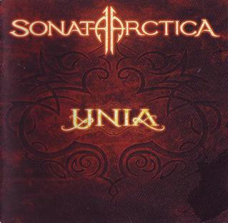 <i>Unia</i> 2007 studio album by Sonata Arctica